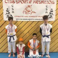 Actualit s archive ville de mauregard - Institut national du judo porte de chatillon ...